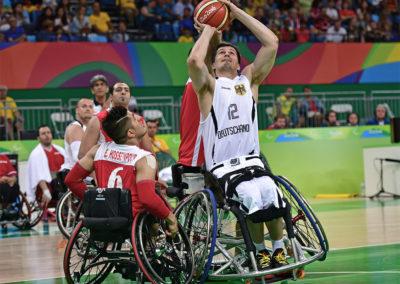 Para-Leistungssport